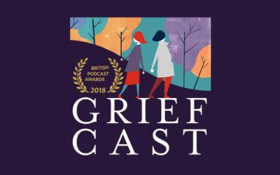 Griefcast – Dead Funny